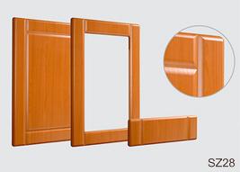 SZ28-as Fóliás ajtófront